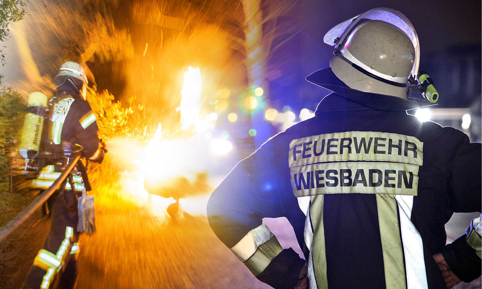 Kreisfeuerwehrverband Wiesbaden